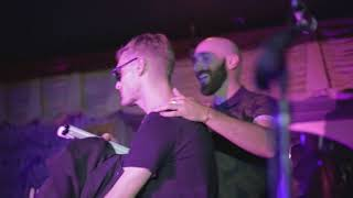 Behind the Scenes With X Ambassadors: All Access Pass