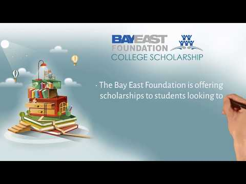 Foundation Scholarship | Bay East BUZZ