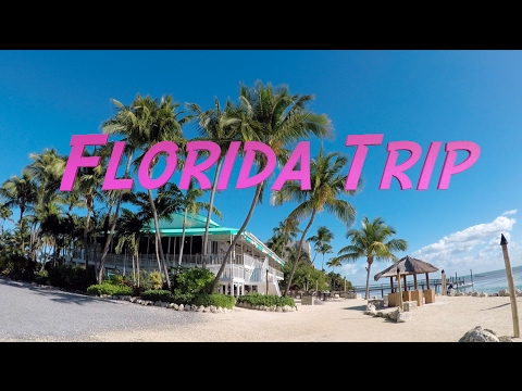 FLORIDA TRIP [GoPro] - TWO-TRAVELERS - Travel & Lifestyle Blog
