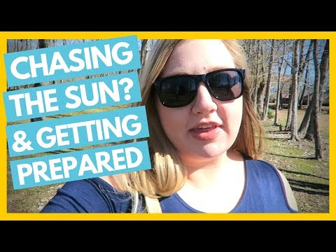 Truth About RV-ers Chasing the Sun, Preparing for Baby 🤰Full Time RV Family