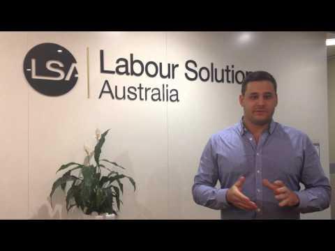 June 2014 Australian employment figures