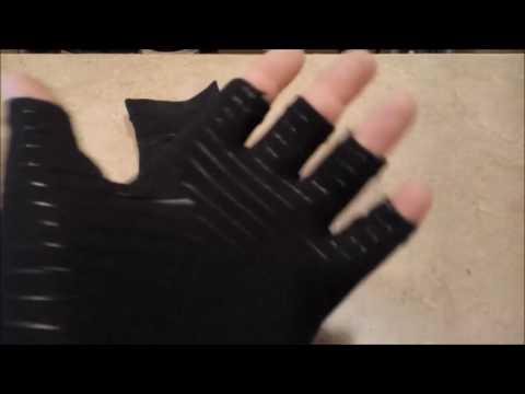 Review For - Best Compression Gloves Copper Comfort