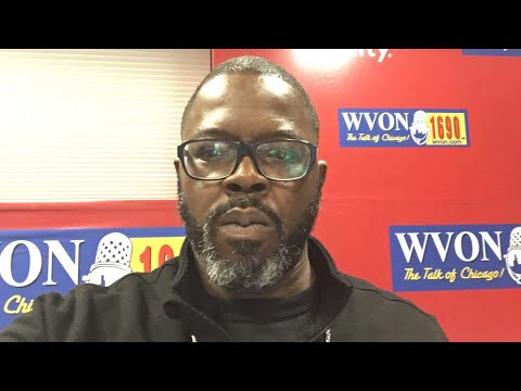 Watch The WVON Morning Show with Maze Jackson...Where were the Black Guns In Waffle House Shooting?