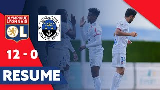 Résumé OL - Port-Valais | Préparation | Olympique Lyonnais