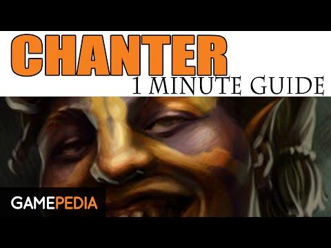 Pillars of Eternity: Chanter Class- 1 Minute Guide - Gamepedia