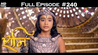 Shani - 6th October 2017 - शनि - Full Episode