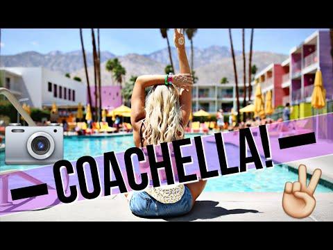 Coachella 2016 | Weekend 1