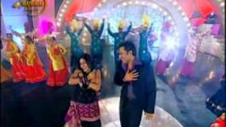 Miss pooja & Rai Jujhar[2009 vich no tension]