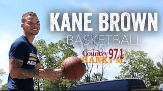 Basketball with Kane Brown - @kanebrown