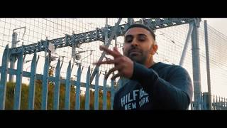 P110 - KMan - Hellrazor Freestyle [Net Video]