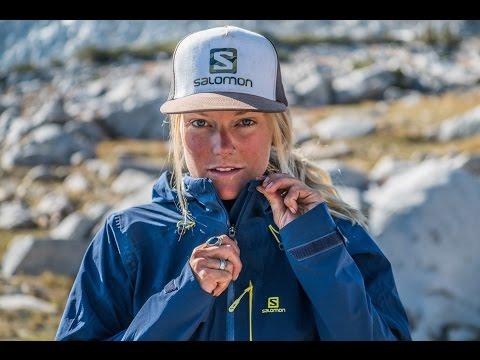 Salomon TV: Out In The Sierra