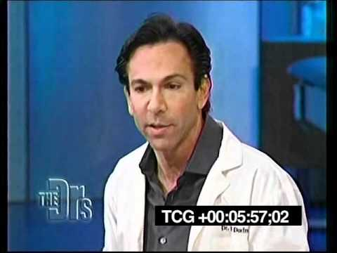The Doctors: Dr. Bill Dorfman on How to Safely Whiten Teeth & Oral Health Issues