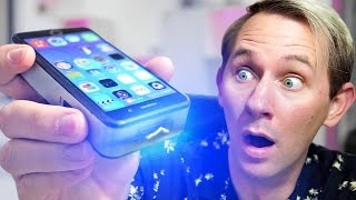 4 Million Volt iPhone Stunner! | 10 Pointless Tech Gadgets!