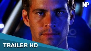 Fast & Furious 7 - Trailer Announcement | HD | Action | Paul Walker | Vin Diesel