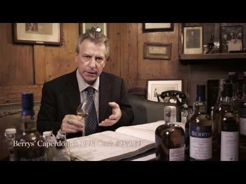 Berrys' Caperdonich Scotch