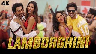 Lamborghini Video | Jai Mummy Di l I Sunny S, Sonnalli S l Neha Kakkar, Jassie G Meet Bros Arvindr K