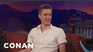 Daniel Sloss's Stand-Up Special Has Broken Up Thousands Of Couples  - CONAN on TBS
