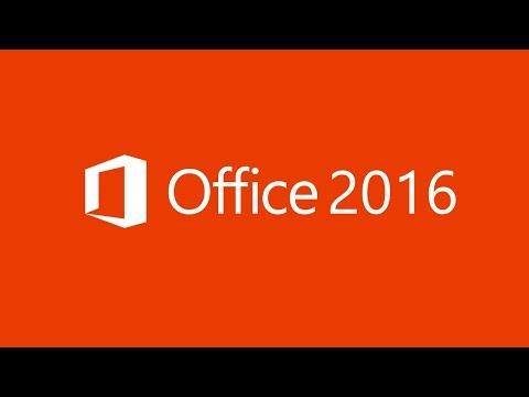 Microsoft Office 2016 Pro Plus letöltése teljesen ingyen!