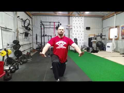 Pushup Elbow Position Pt 2: which direction is right?