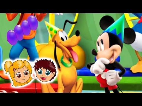 Disney Junior Play App Deutsch - Disney Spiel App II Die Besten Kinder Apps
