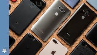 BEST Smartphones of 2017 - You