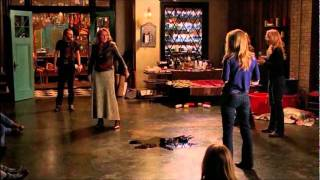 True Blood Season 4 Episode 11.Outside of the moon goddess !!!.