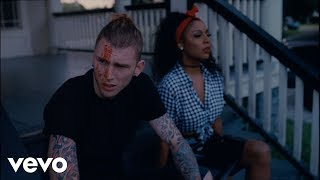 Machine Gun Kelly - A Little More (Explicit) ft. Victoria Monet