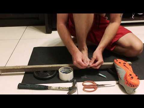 Black bruised toenails. How to protect toenails ? How to prevent bruised toenails?