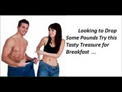 How to Lose Weight Fast  Looking to Drop Some Pounds Try this Tasty Treasure for Breakfast