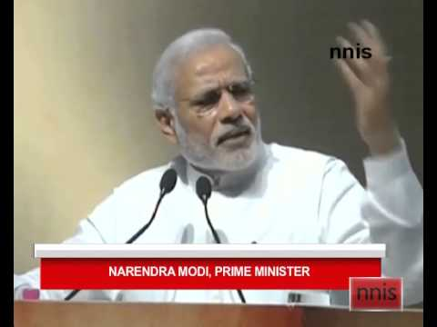 Modi To NRIs- Fulfilled Promise Of Merging PIO, OCI Cards