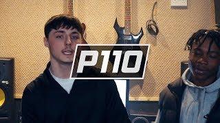 P110 - Aiden Widdows - Booth [Music Video]