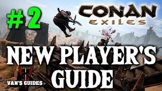 Conan Exiles: Religion Armor & Weapons Guide - PakVim net HD