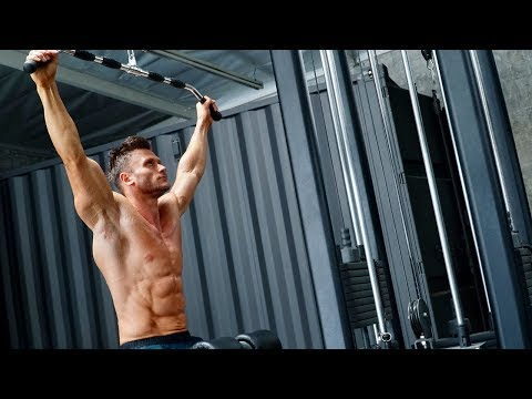 The 3 Biggest Fitness Myths DEBUNKED On Getting Abs & Building Muscle