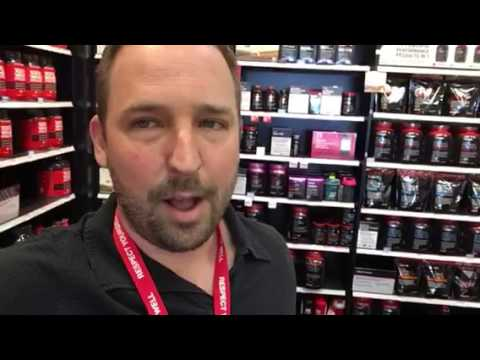 GNC - How Much Protein You Should Be Taking