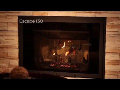 Heat & Glo® Gas Fireplace Inserts Video