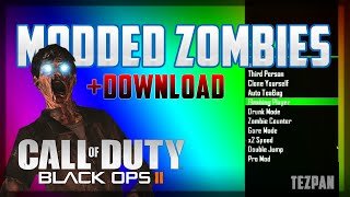 PS3/BO1] Red Devil Remastered Zombies SPRX Mod Menu By