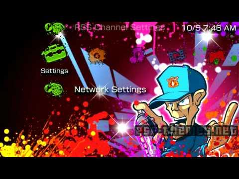 PSP Theme themme 0-10 PSP-Themes.NET