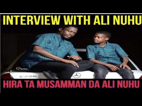 Xxx Mp4 Tattaunawa Da Jarumi Ali Nuhu Interview With Ali Nuhu 3gp Sex
