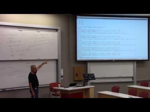 Atlas Workshop - Adams - Lecture 5, Part c