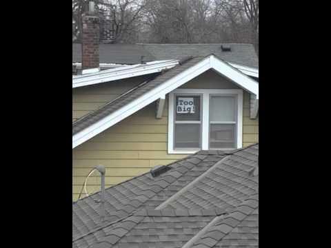 Passive aggressive neighbors near my listing