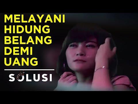 Xxx Mp4 Kisah Nyata Melayani Hidung Belang Demi Uang Vhyra Solusi TV Eps 46 3gp Sex