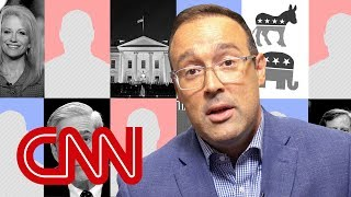 Politics in the age of Trump: Welcome to The Point with Chris Cillizza