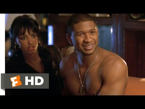 In the Mix (1/8) Movie CLIP - What Happened to Pamela? (2005) HD