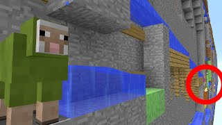 The Minecraft Marble Race