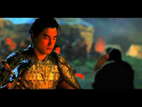 MarcoPolo - Mongolian throat singing cover