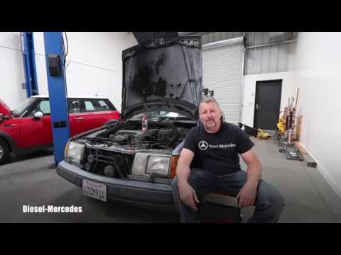 How To Perform Diesel Purge