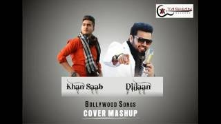 Main Tenu Samjhawan Ki | Khan Saab & Diljaan | Live Studio Session | Latest Punjabi Songs 2016 |