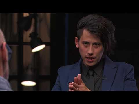 Think Tank by Adobe: Dr. Jordan Nguyen Interview [Clip]