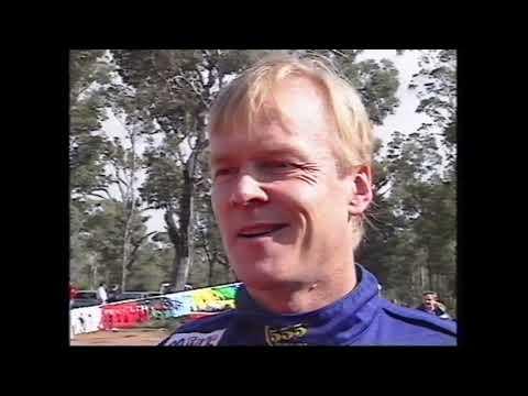 1993 Rally Australia