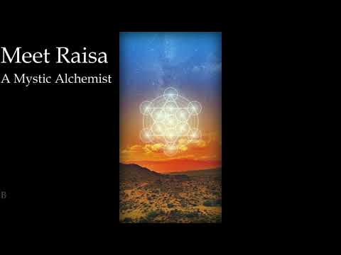 Download Meet Raisa, A Mystic Alchemist, Barry Approved 10/10 ;-) MP3 Gratis